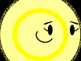 Lemon Lollipop