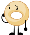 New Donut Pose