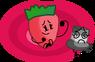 Sweet Dizzy Berries