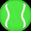 New Tennis Ball Body