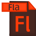 Flash File body