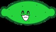 Limey Pose