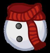 Snowscarf
