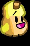 Butternut Squash (Pose)