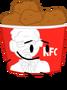 Chicken Bucket 3