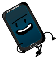 Iphone TROTI intro