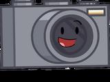 Camera (Object Mayhem)