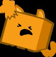 Orange Josiah Broken
