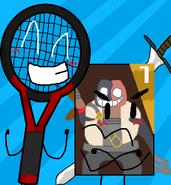 Rac and Detah