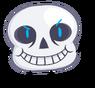 Sans (Object Megaverse Pose)