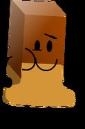 Barf Bag Pose 1