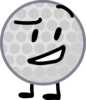 Gmod Golf Ball 1