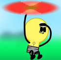 Lightbulb's HeliFan