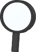 Magnifying Glass Idle