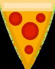 Pizza body.