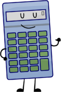 Calculator In The Huang Island