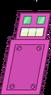 Eraser roboty pose