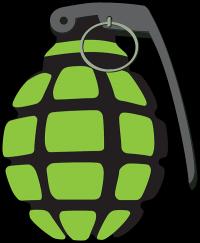 image grenade clipart 200 243 png object shows community rh objectshowfanonpedia wikia com grenade clipart Grenade Vector