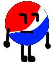 Pepsi Logo Pose