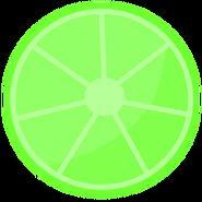 Limey TOMGR