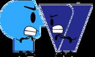 P-Head VS Viacom
