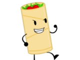 Burrito (Object Mayhem)