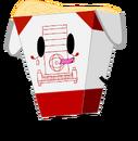 Chinese food - Szapka (Pose)