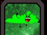 Green Cloudy