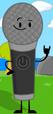 Microphone's Pose