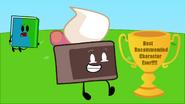 Cake Wins!!!!