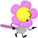 Flower holding shovel 1