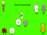 Team Acromania