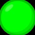Updated Ball Body