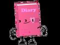 DiaryPose
