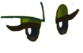Dusk Lobber's What are you accurate eyes