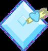 Freezing Diamond