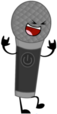 Microphone Rockin