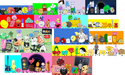 BFDI And Inanimate Insanity Contestants 21