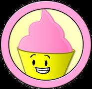 Battle For Cake Kingdom Frozen Yogurt