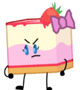 Strawberry Cheesecake BFTW