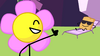 Flower and Woody (BFB 22)
