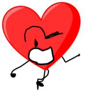 Heart oa