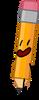 Pencil (3 Star)