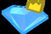 Princess Diamond(BFB Style asset)