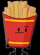 12. Fries