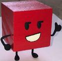 3D Blocky
