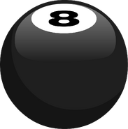 8-Ball's Idle