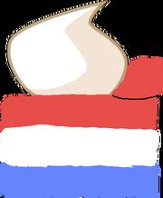 Pepsi Cake Asset
