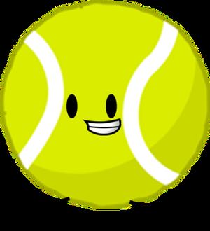 Tennis Ball N