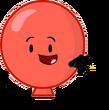 Balloon Pose 2